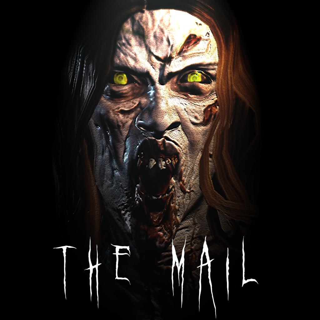 The Mail - Horror Game